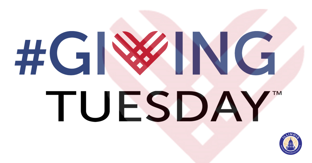 Giving Tuesday FB