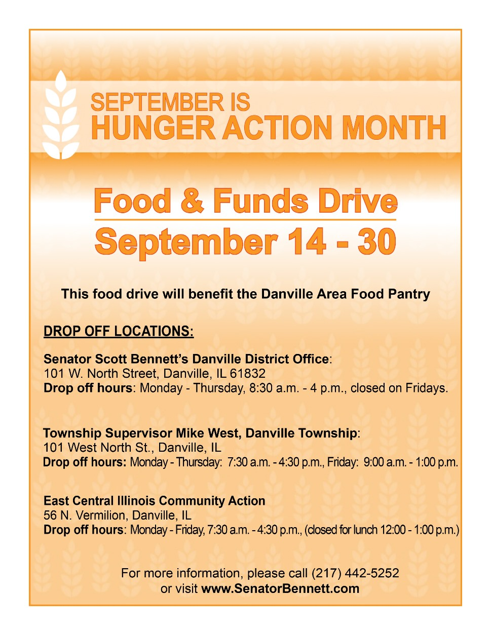 Food Pantry Champaign